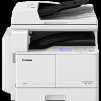 Canon IR 2206N Bao gồm DADF