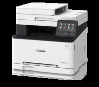 Máy in màu đa chức năng Canon MF 633 CDW