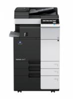 Máy photocopy konica minolta bizhub 368e + DF +HDD+ UK 212- Wifi