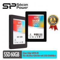 SSD S60 60GB_SP060GBSS3S60S25