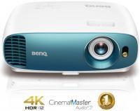 Máy chiếu BENQ TK800 UHD 4K