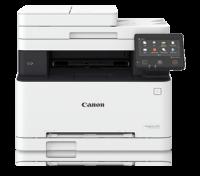 Canon MF 633CDW (in-scan-copy-fax-ADF) - in mạng,WiFi,Mobile Print