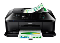 Canon Pixma MX927 (in-scan-copy-fax)