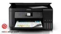 L4160 (In, scan, copy, duplex) 4 màu