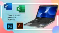 Laptop Dell INS14 3480 i3, NT4X01