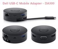 DA300 - USB C to HDMI/VGA - 70177151