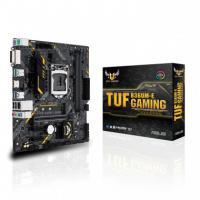 Bo mạch chủ máy tính AsusTUF B360M-EGAMING LGA1151